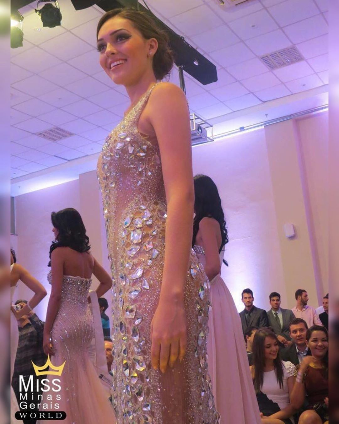 gabrielle vilela, top 2 de reyna hispanoamericana 2019/top 20 de miss grand international 2018/top 40 de miss world 2017/reyna internacional ganaderia 2013.  - Página 34 10105810