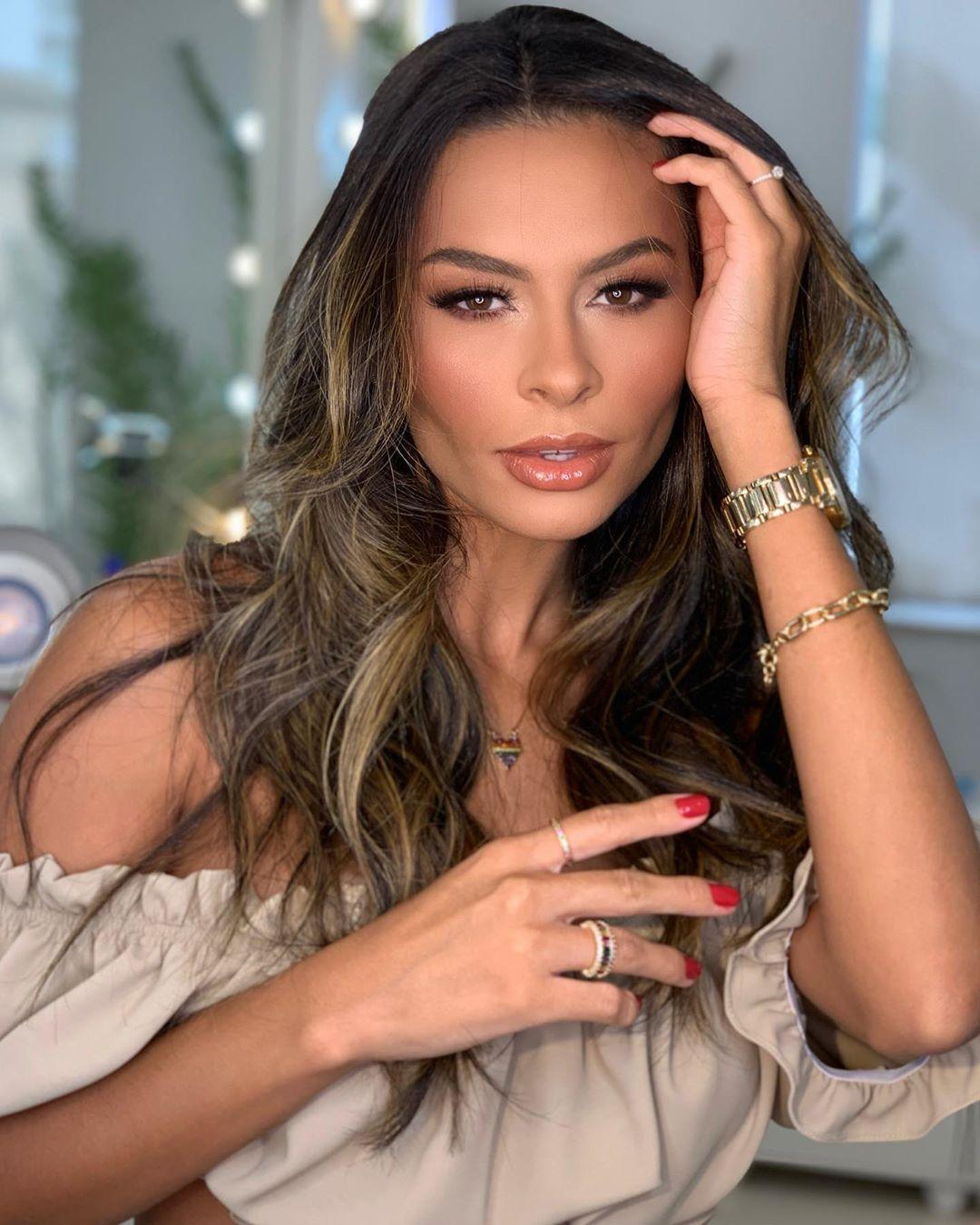 stephany pim, miss eco brasil 2017/top 3 de miss brasil universo 2017. - Página 10 10117710