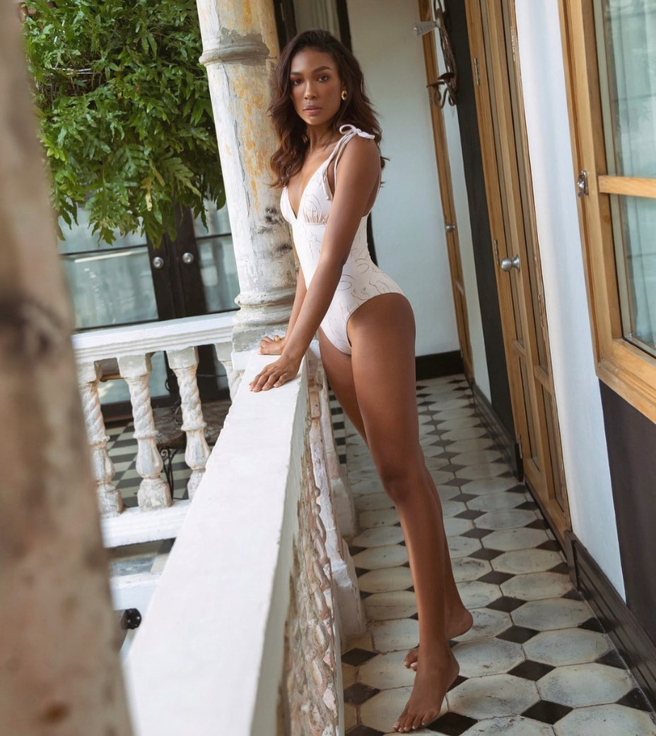 marelis salas julio, top 16 de miss colombia universo 2020. 10139010