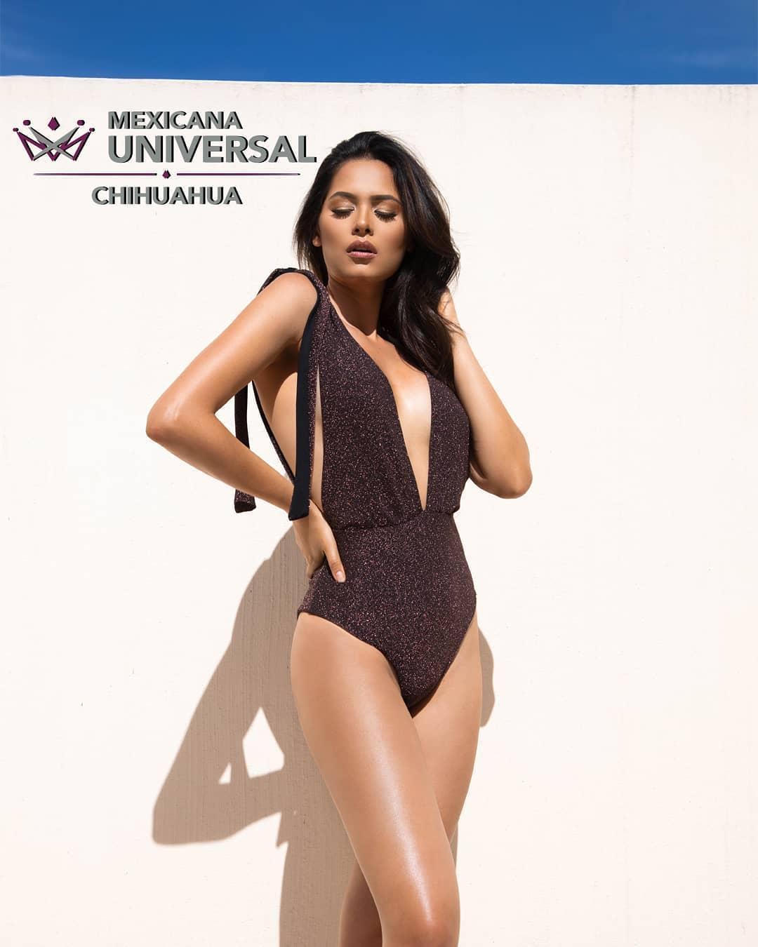 andrea meza, mexicana universal 2020/1st runner-up de miss world 2017. - Página 42 10145110