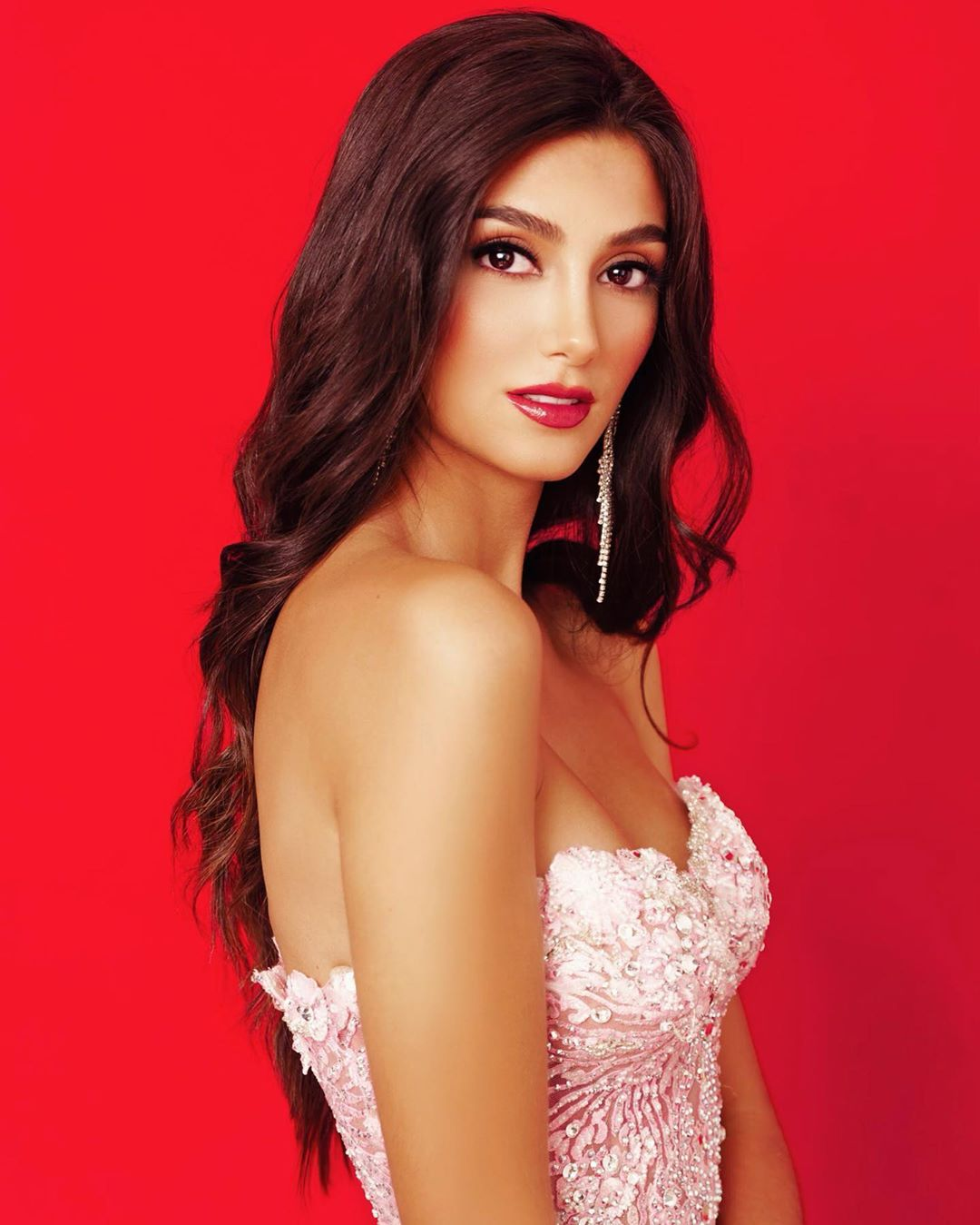 mariana jaramillo, miss charm colombia 2020. - Página 3 10172910