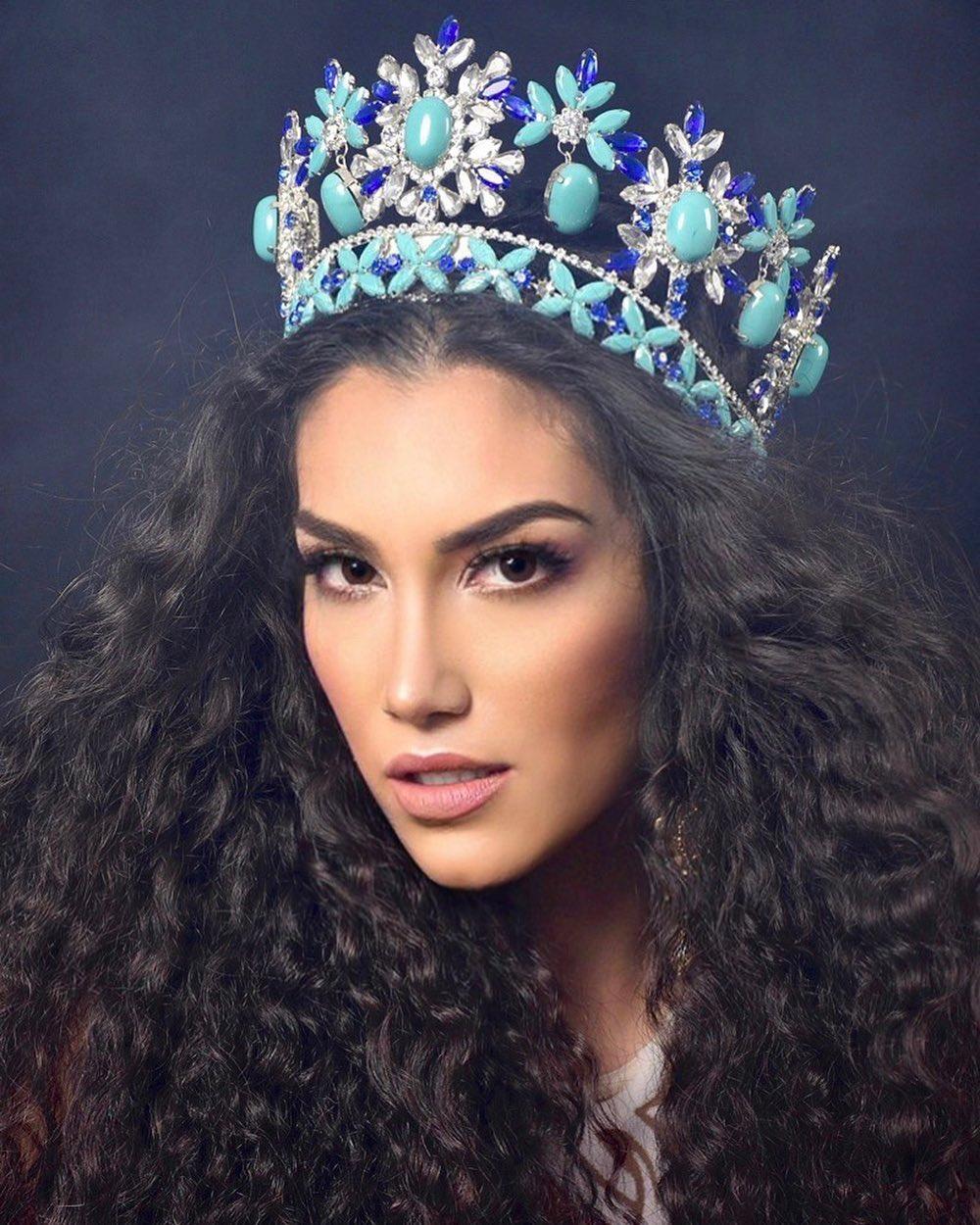 georgina vargas, candidata a miss mexico 2020, representando coahuila. 10181010