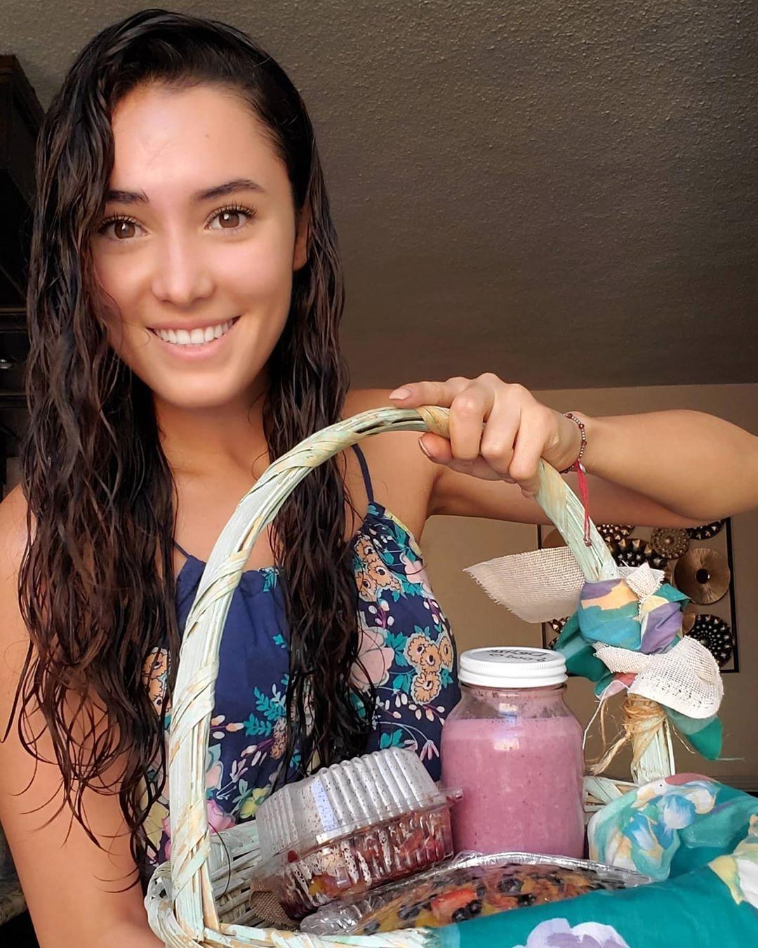 karolina vidales, candidata a miss mexico 2020, representando michoacan. - Página 2 10185310