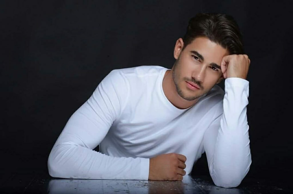 dario duque, mr global 2018. 1024fu10