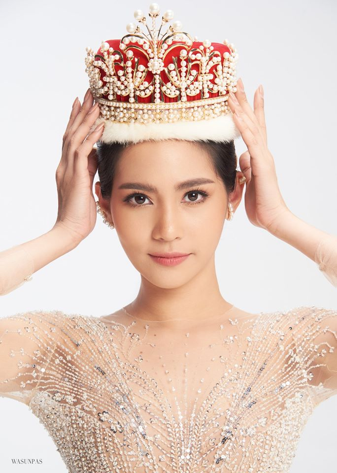 sireethorn leearamwat, miss international 2019. 10269910