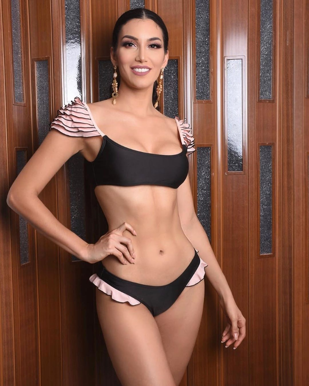georgina vargas, candidata a miss mexico 2020, representando coahuila. 10271010