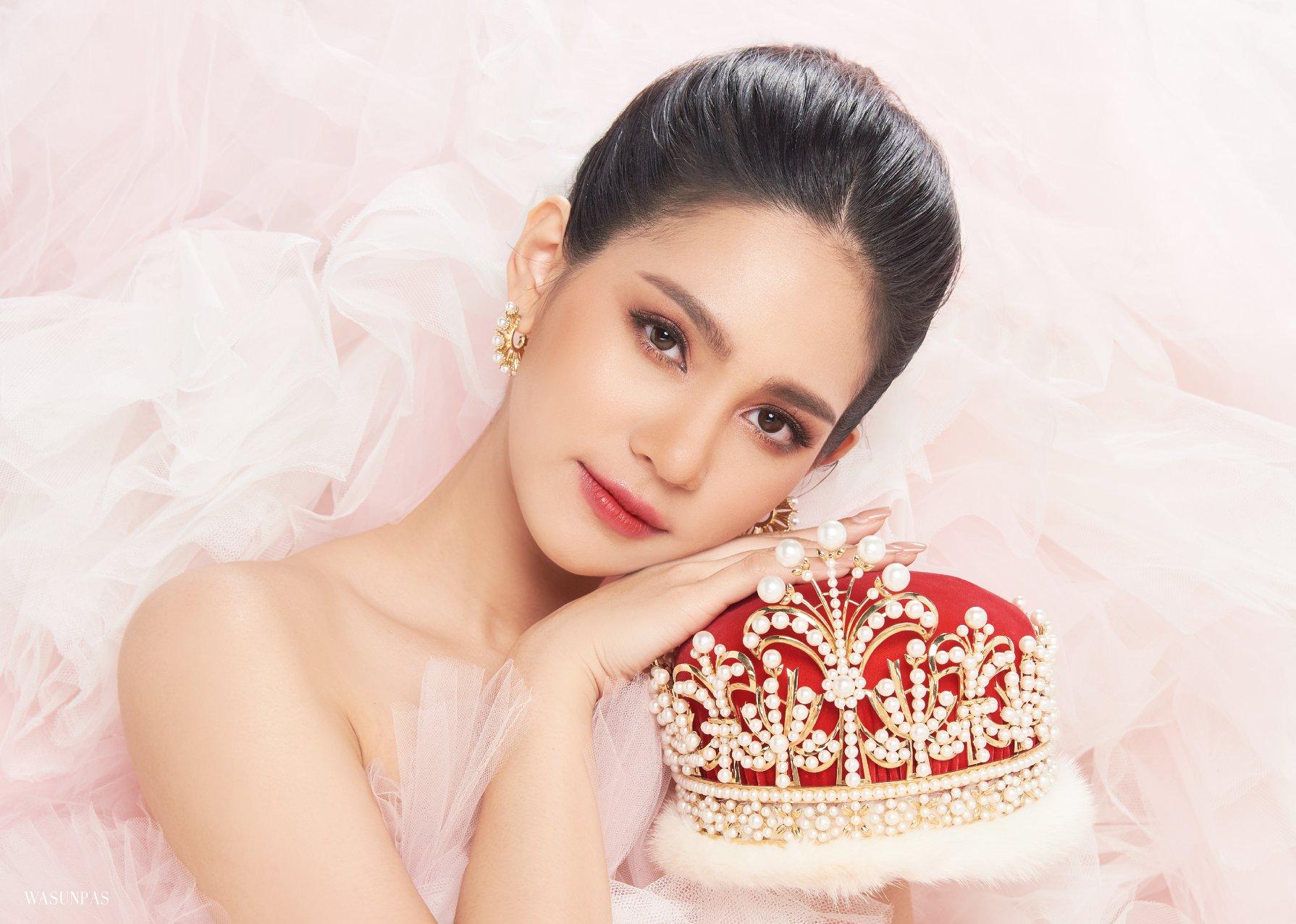 sireethorn leearamwat, miss international 2019. 10289710