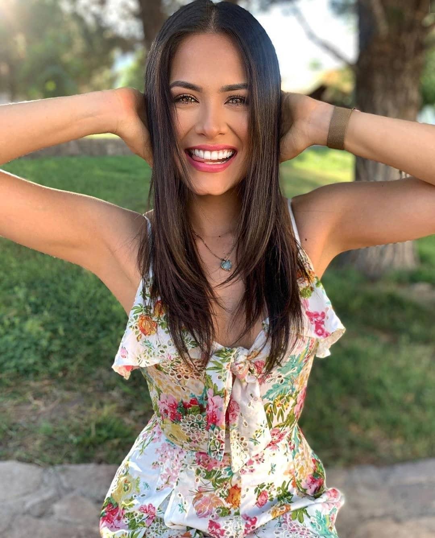 andrea meza, mexicana universal 2020/1st runner-up de miss world 2017. - Página 42 10314910