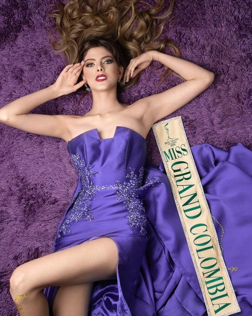 natalia manrique, miss grand colombia 2020. - Página 3 10333710