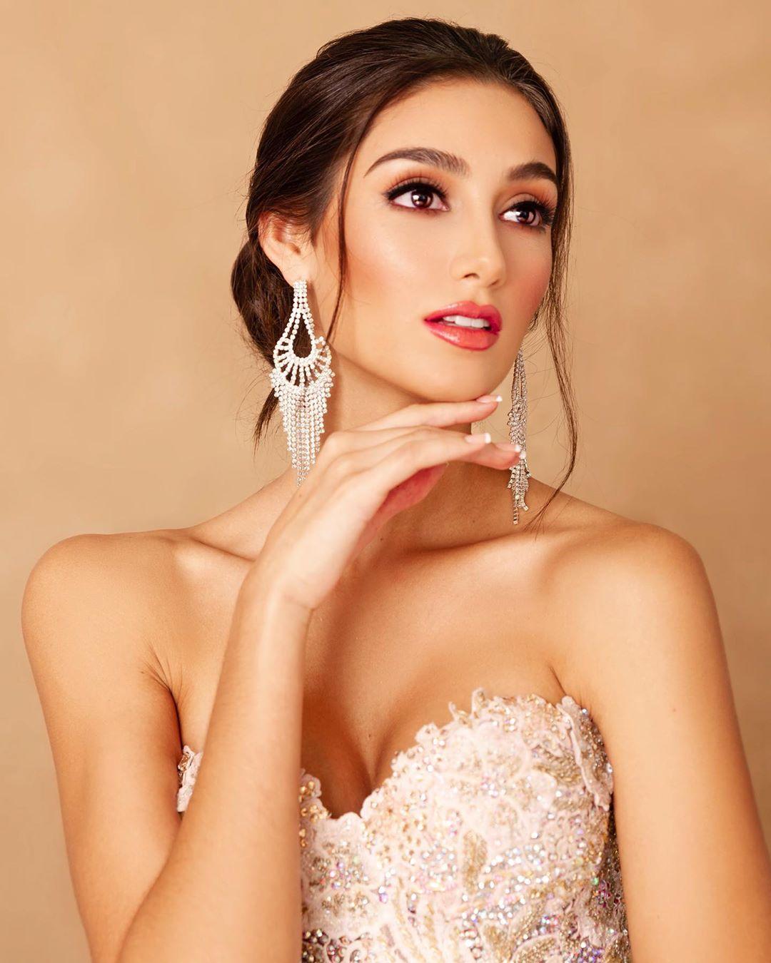 mariana jaramillo, miss charm colombia 2020. - Página 3 10371610