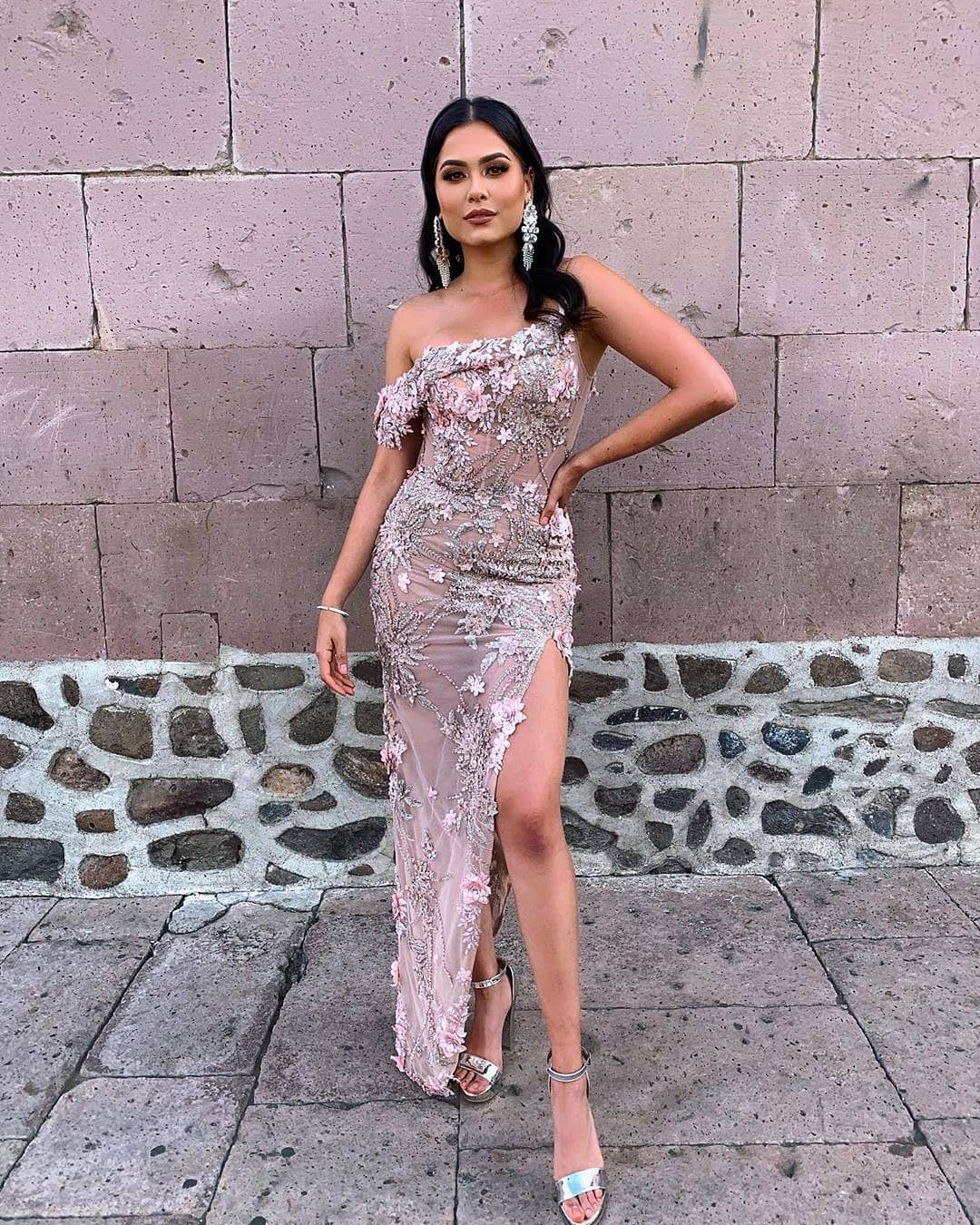 andrea meza, mexicana universal 2020/1st runner-up de miss world 2017. - Página 42 10373310