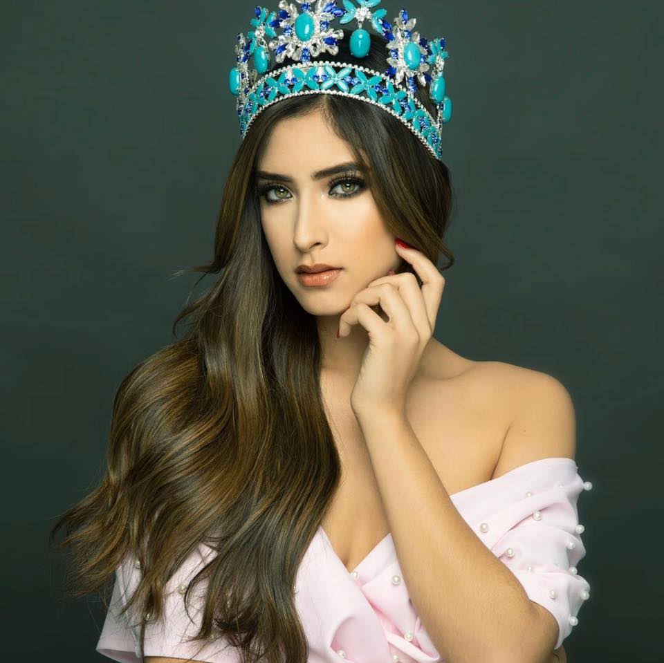 angela leon yuriar, miss grand mexico 2020. 10377110
