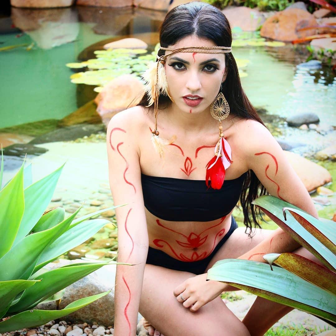 cristielli camargo, top 13 de miss supranational brazil 2020/top 21 de miss brasil mundo 2018. - Página 3 10383910