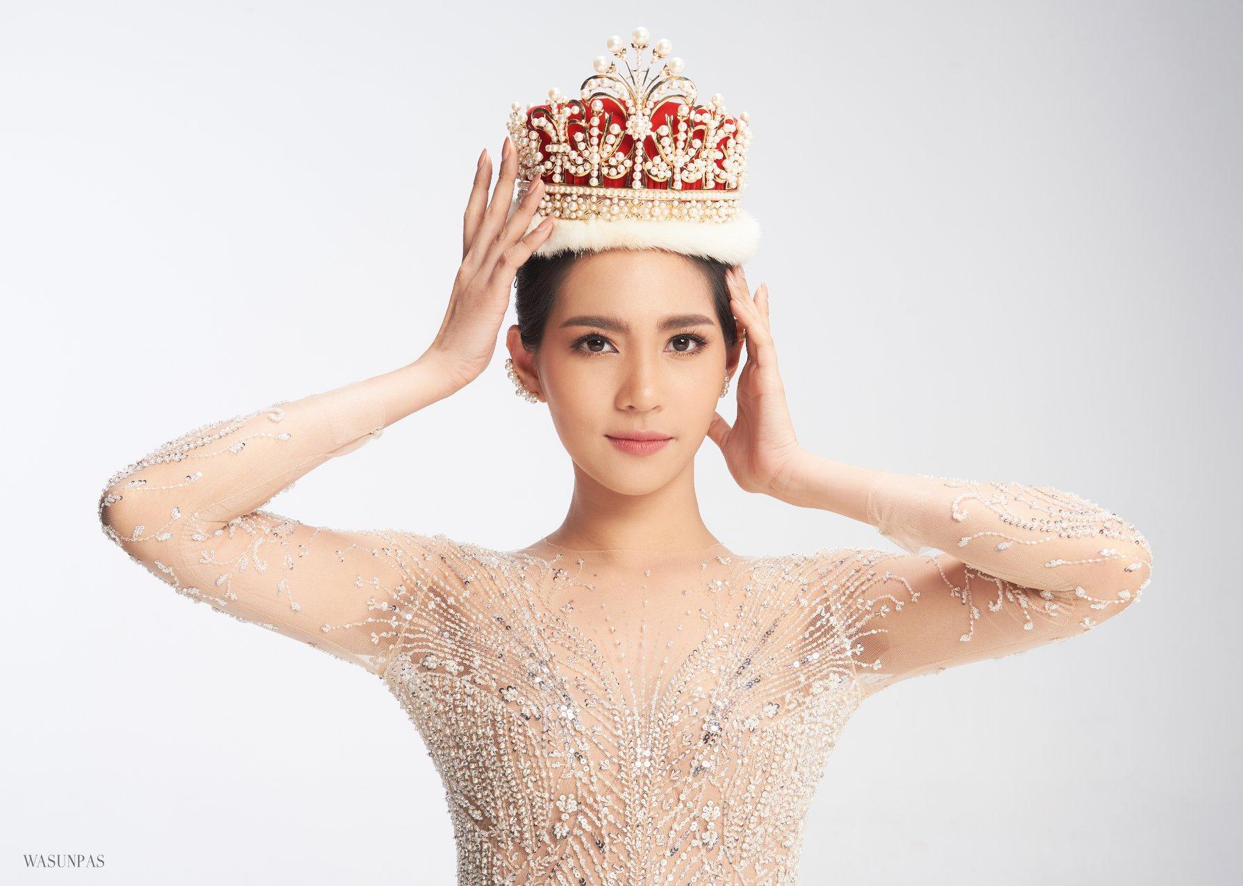 sireethorn leearamwat, miss international 2019. 10420210