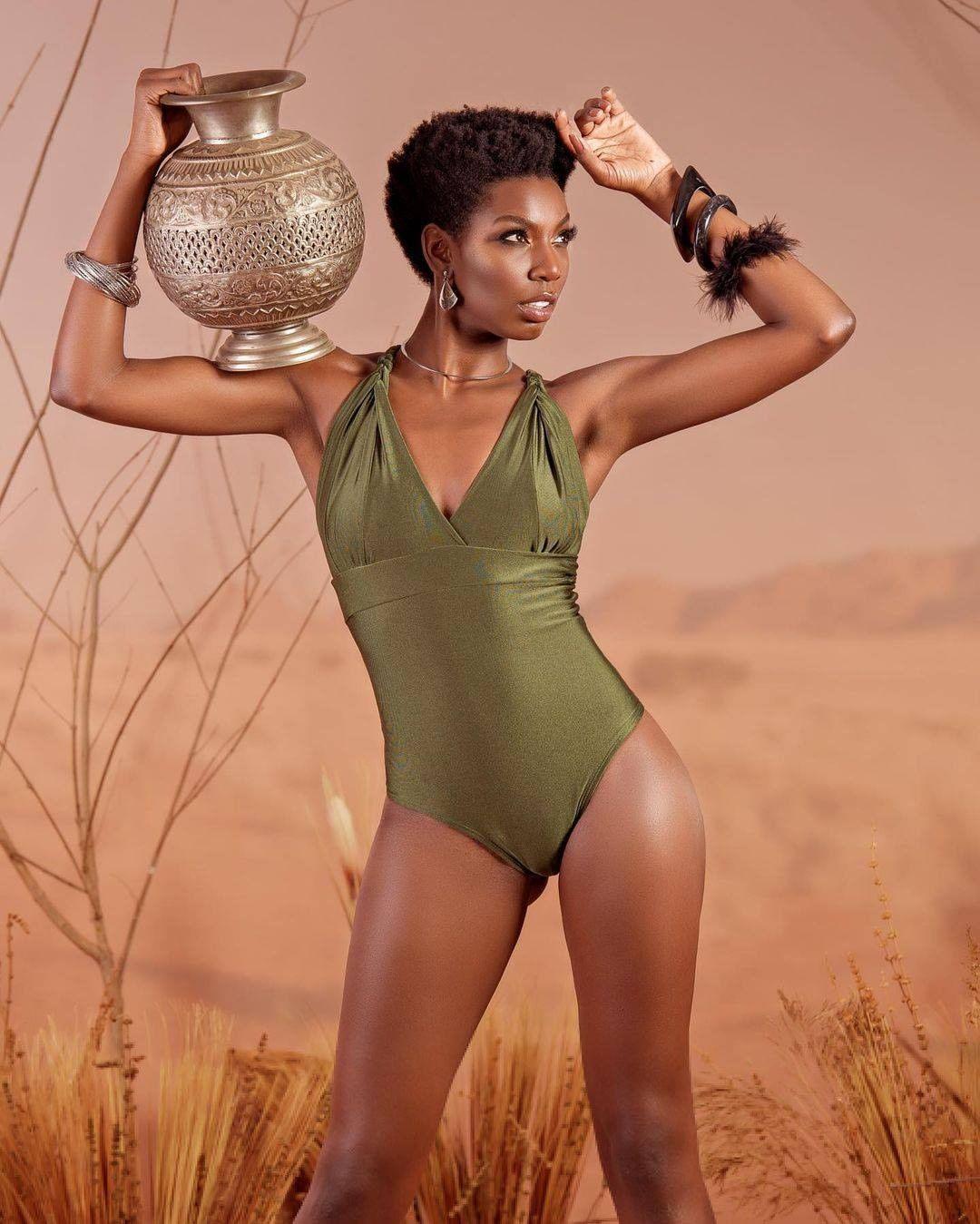 karina azevedo, miss brasil para top model of the world 2021. 10458813