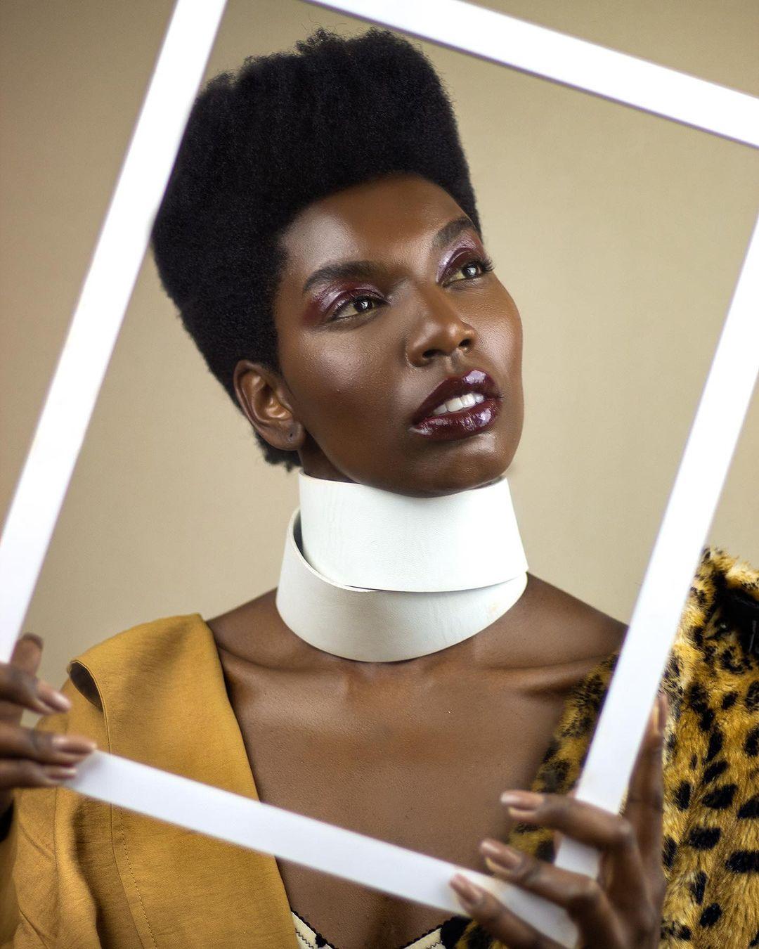karina azevedo, miss brasil para top model of the world 2021. 10458818
