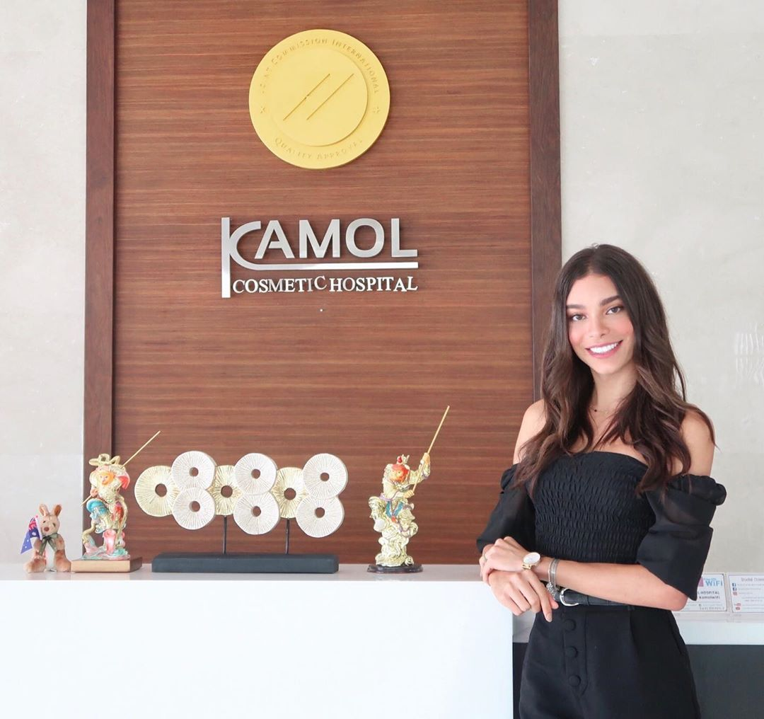 ariella moura, 2nd runner-up de miss international queen 2020.   - Página 9 10596110