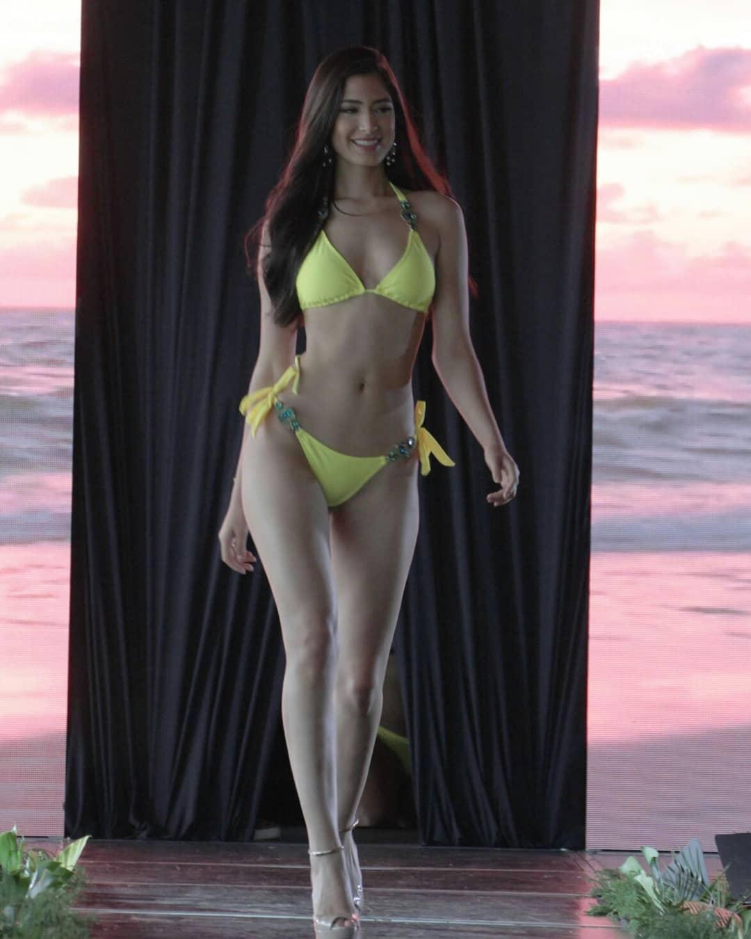 angela leon yuriar, miss grand mexico 2020. - Página 3 10612810
