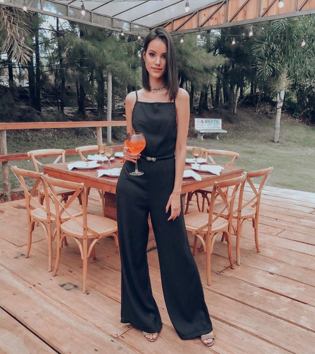 rafaella felipe, top 20 de miss brasil mundo 2019. - Página 4 10691011