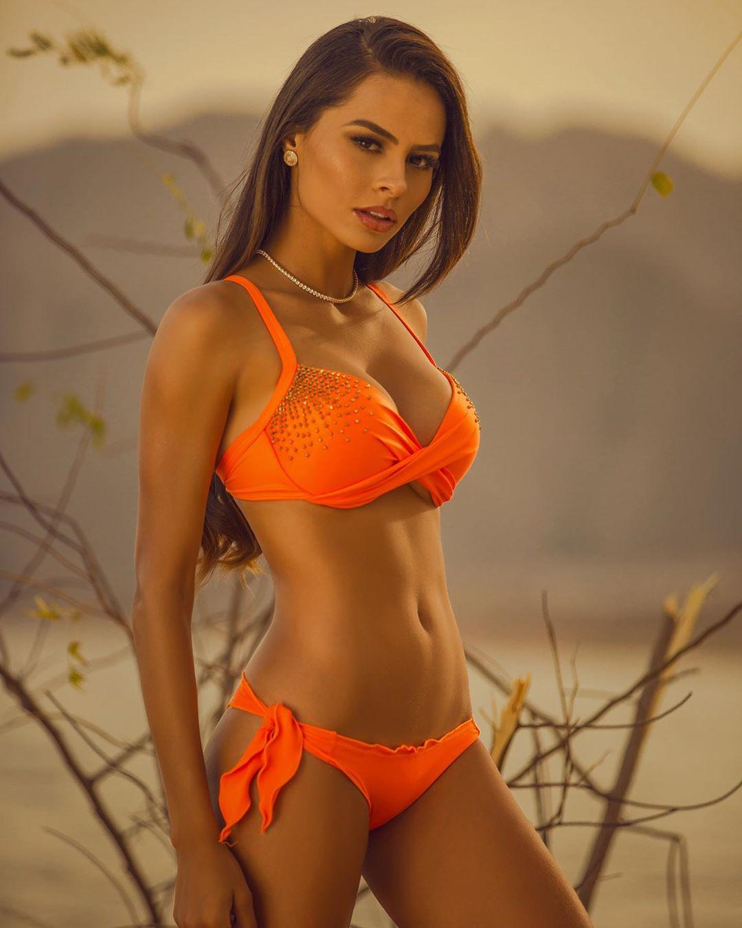 stephany pim, miss eco brasil 2017/top 3 de miss brasil universo 2017. - Página 10 10691310