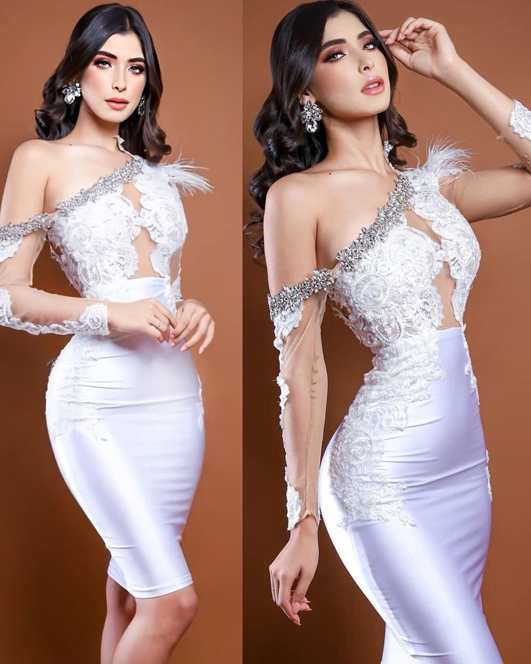 angela leon yuriar, miss grand mexico 2020. - Página 4 10729110