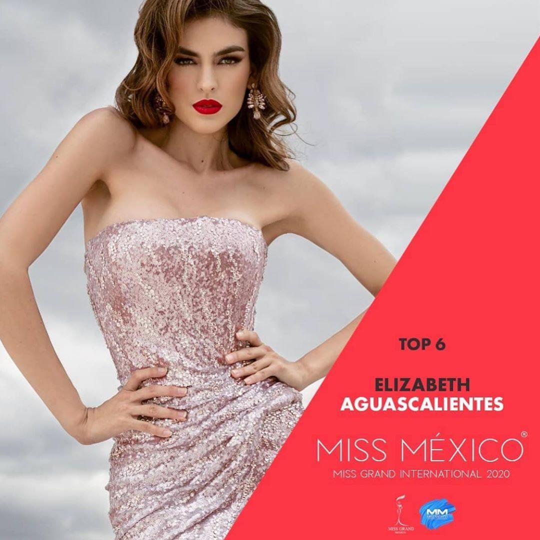 elizabeth de alba, top 15 de top model of the world 2019/2nd runner-up de miss grand mexico 2020. - Página 5 10746210