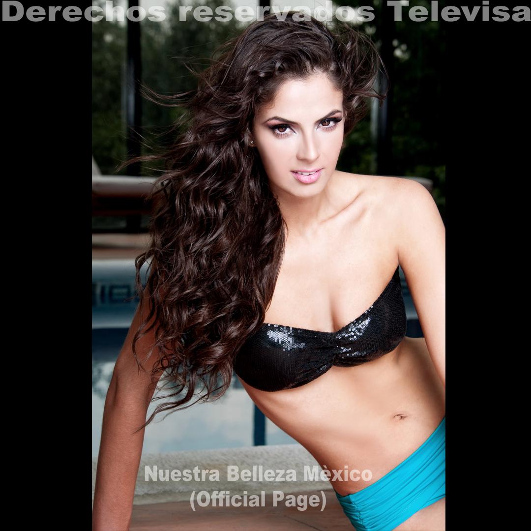 mariana berumen, top 36 de miss model of the world 2018/top 15 de miss world 2012 - Página 3 10807-10