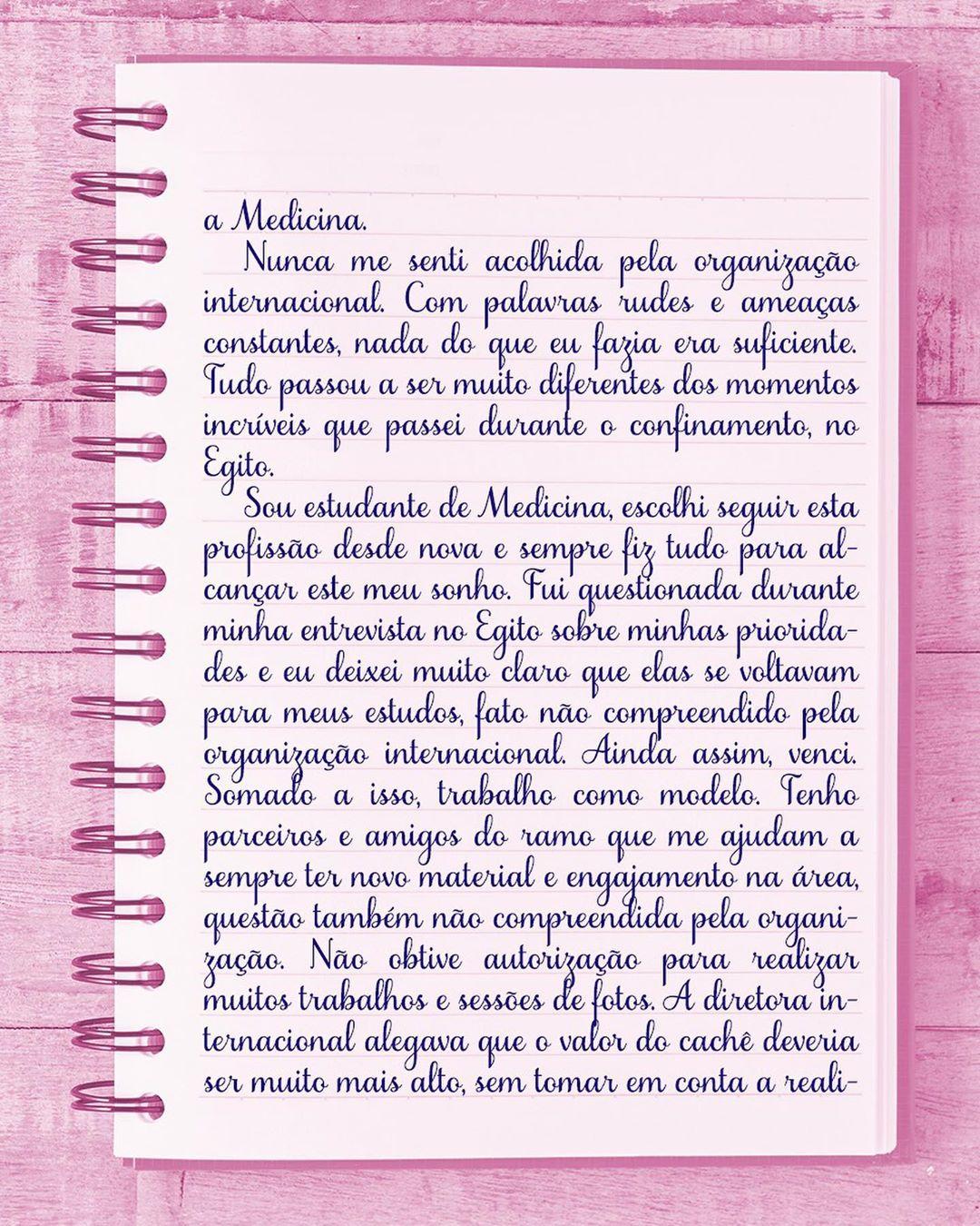 maria eduarda valotto, miss eco teen 2019. (renunciou). - Página 2 10928010