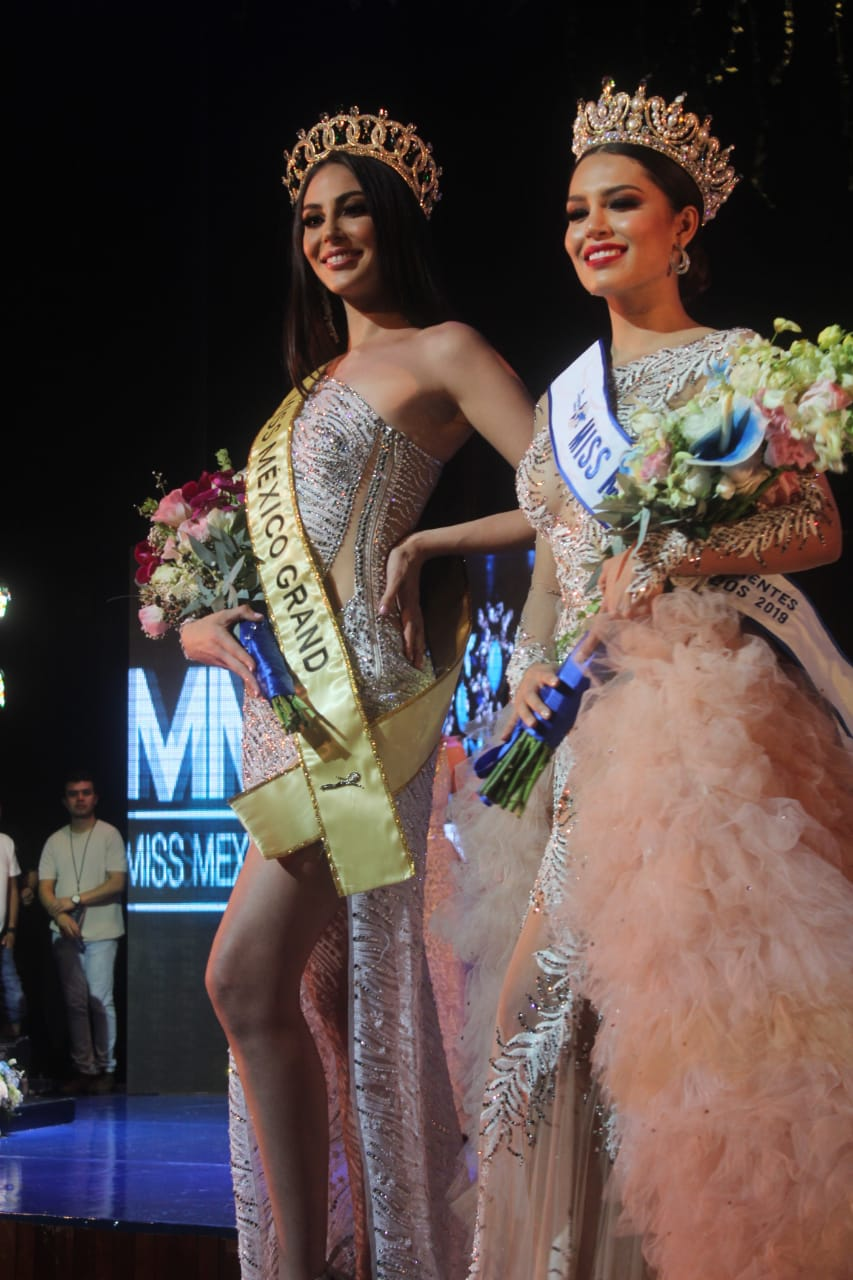 maria malo, 1st runner-up de miss grand international 2019. - Página 2 111