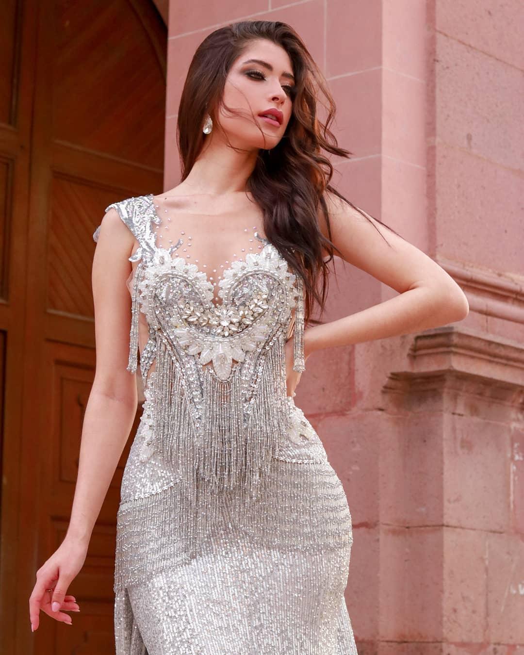 angela leon yuriar, miss grand mexico 2020. - Página 5 11320410