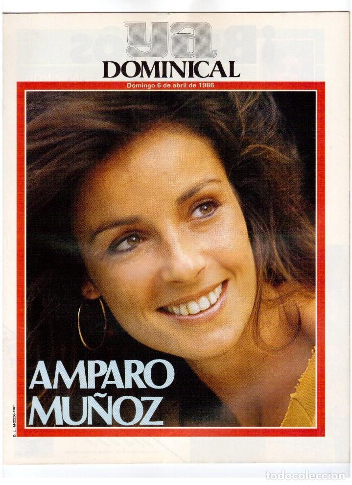 amparo munoz, miss universe 1974. † 11689510