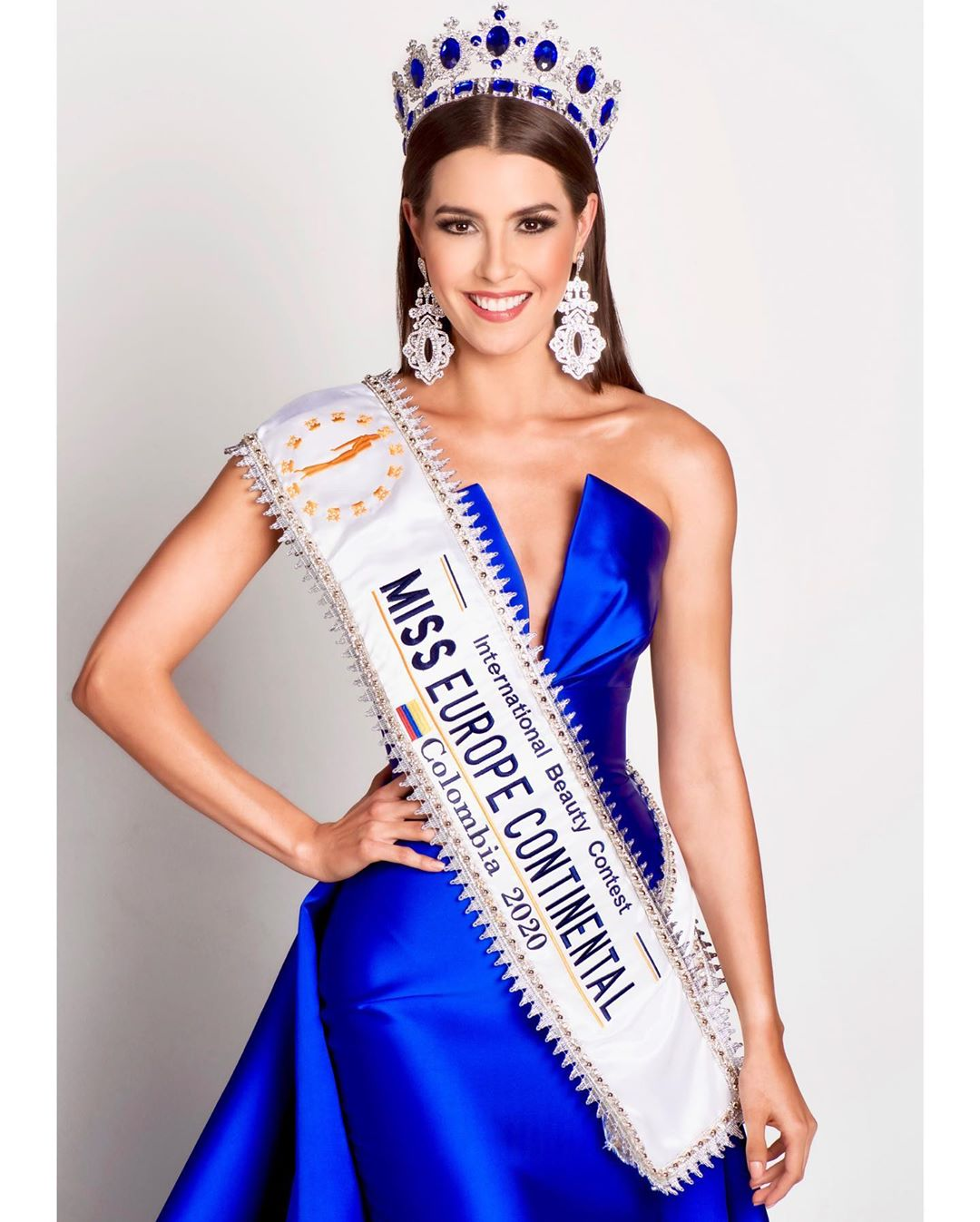 adriana rugeles, miss europe continental colombia 2020-2021. 11690910