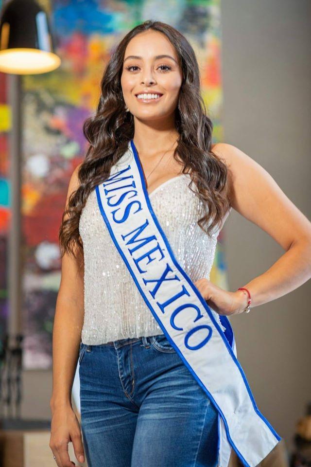 ashley alvidrez, top 12 de miss world 2019. - Página 10 11705110