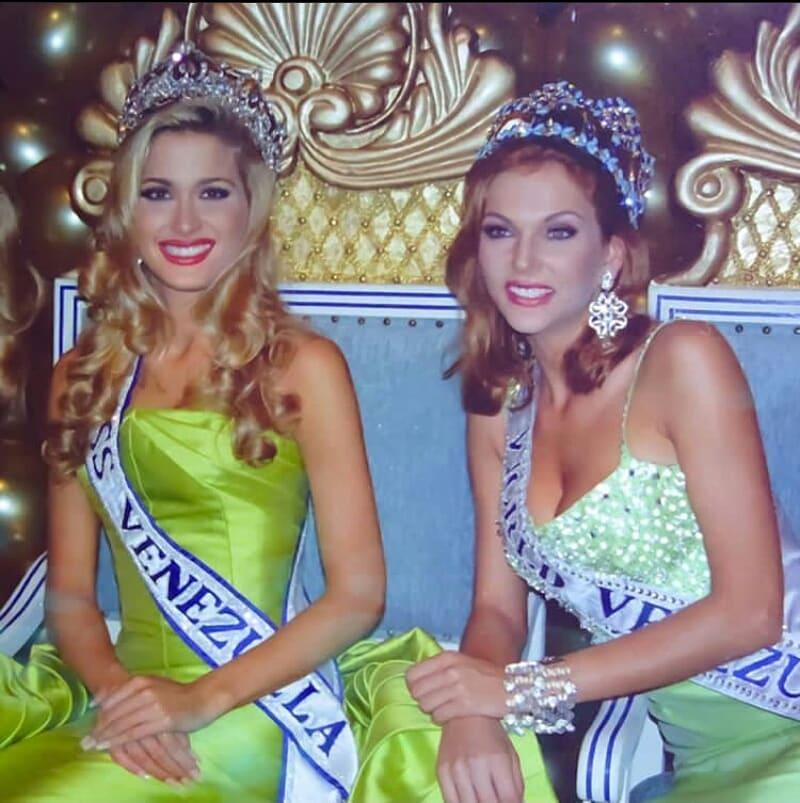 marena bencomo, 1st runner-up de miss universe 1997.  - Página 4 11727510