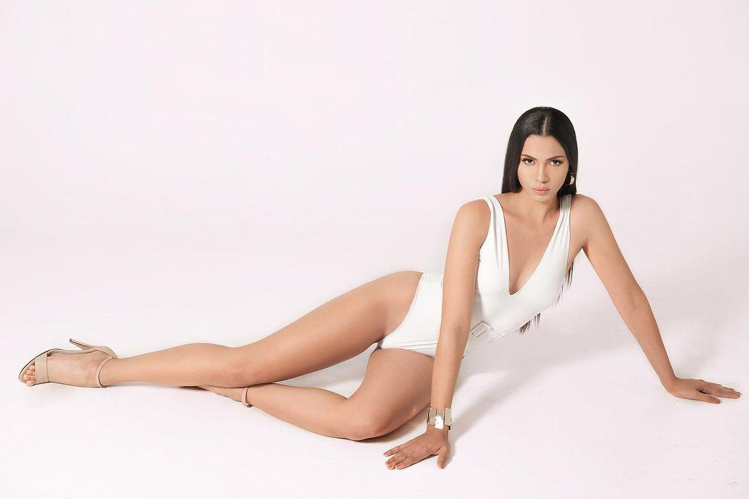 dayana cardenas, top 6 de miss colombia universo 2020. - Página 2 11730410
