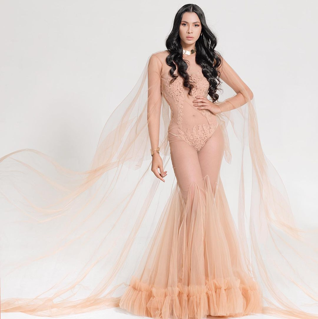 dayana cardenas, top 6 de miss colombia universo 2020. - Página 3 11732010