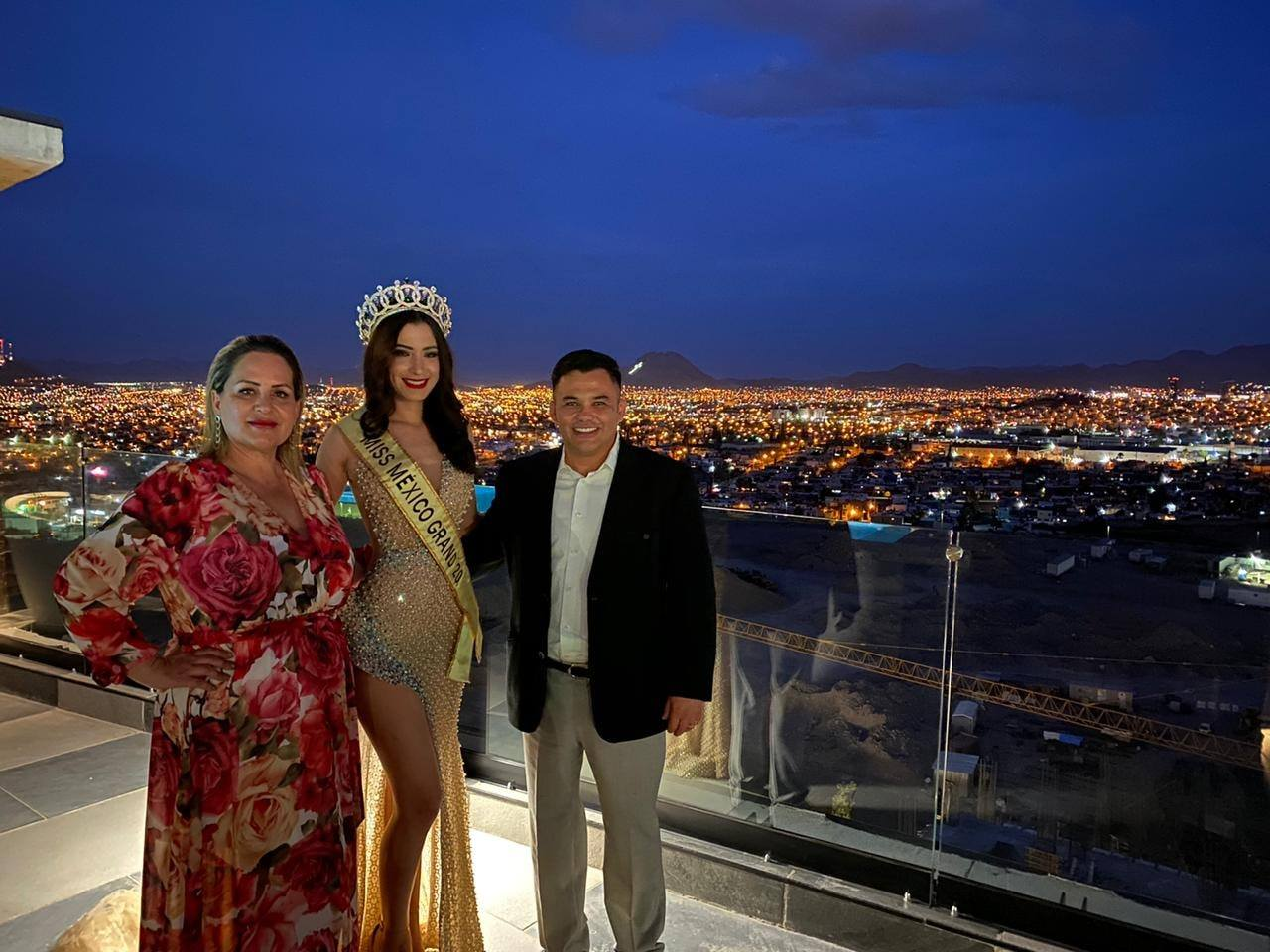 angela leon yuriar, miss grand mexico 2020. - Página 6 11732210