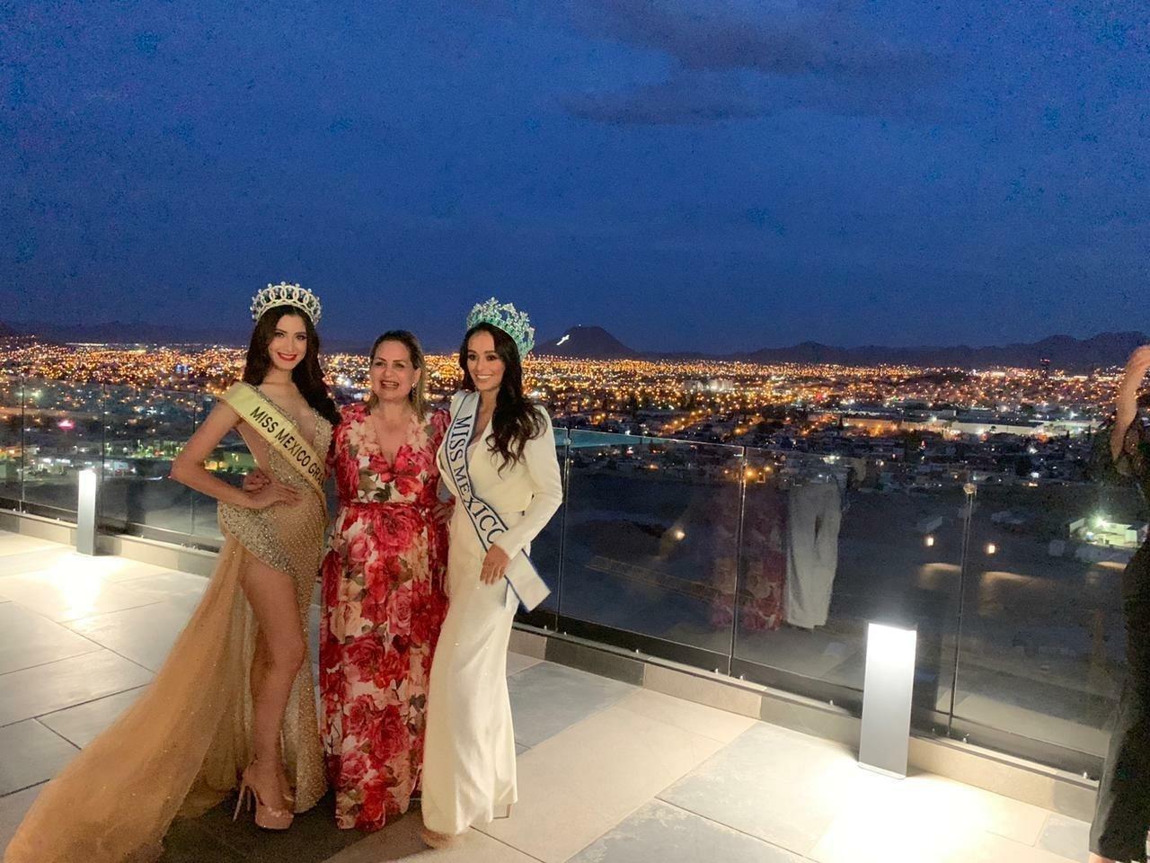 angela leon yuriar, miss grand mexico 2020. - Página 6 11743010