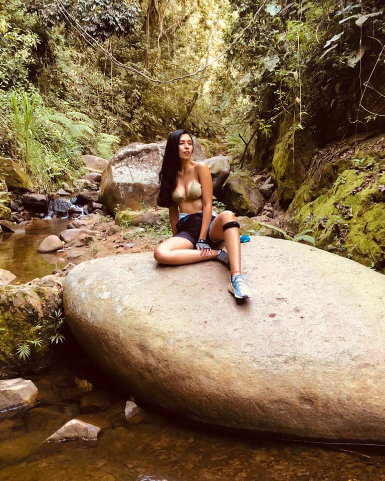 natalia romero, miss earth colombia 2020. 11772510
