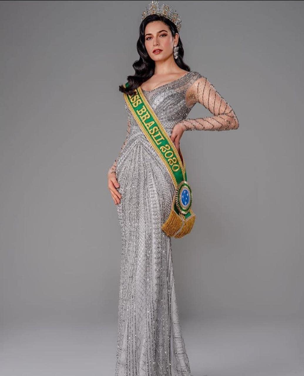 julia gama, miss brasil universo 2020/top 11 de miss world 2014. part I. - Página 4 11834110