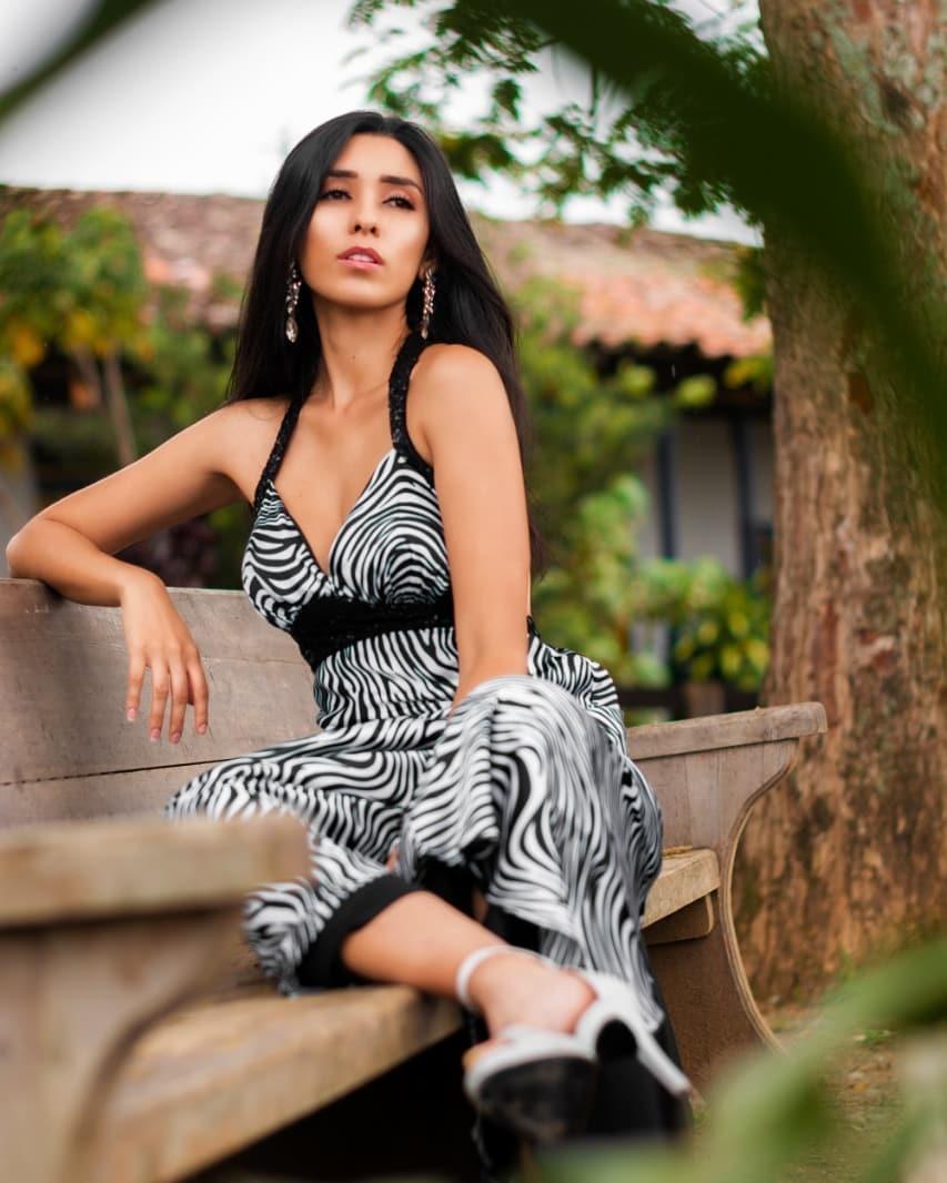 natalia romero, miss earth colombia 2020. 11848910