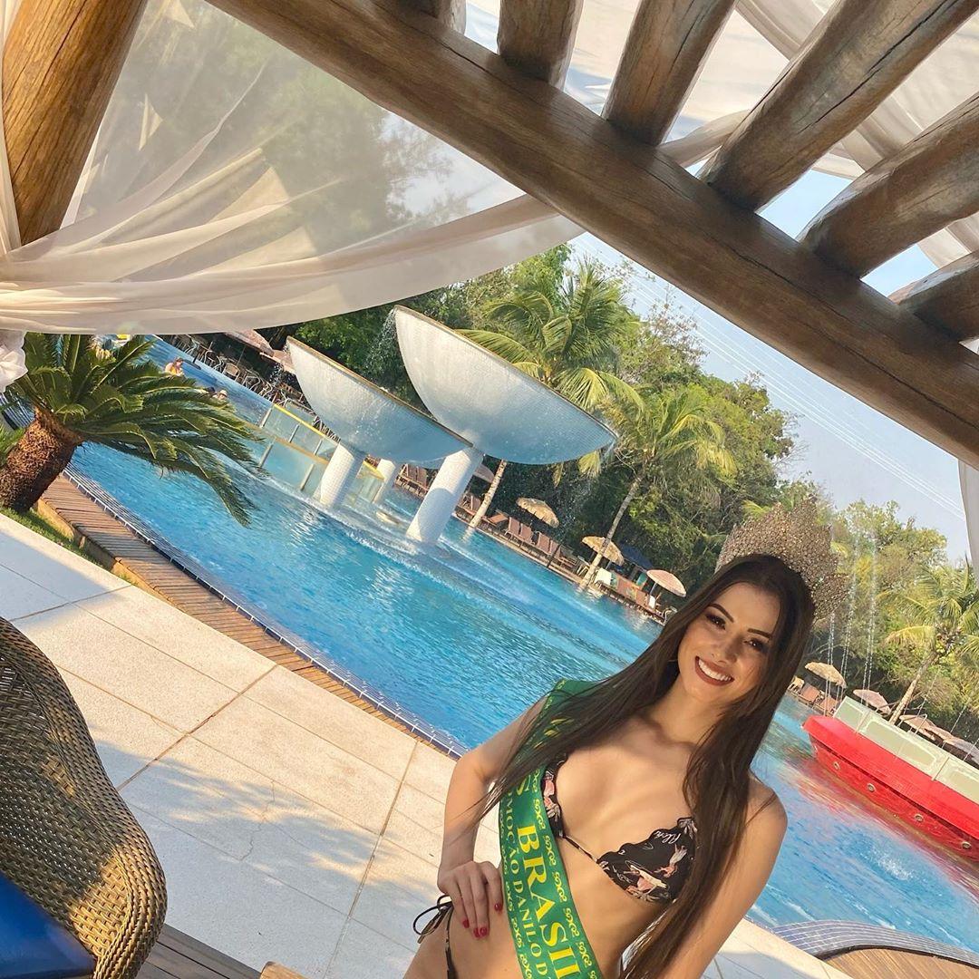thawany faria, 3rd runner-up de the miss globe 2020. - Página 2 12031810