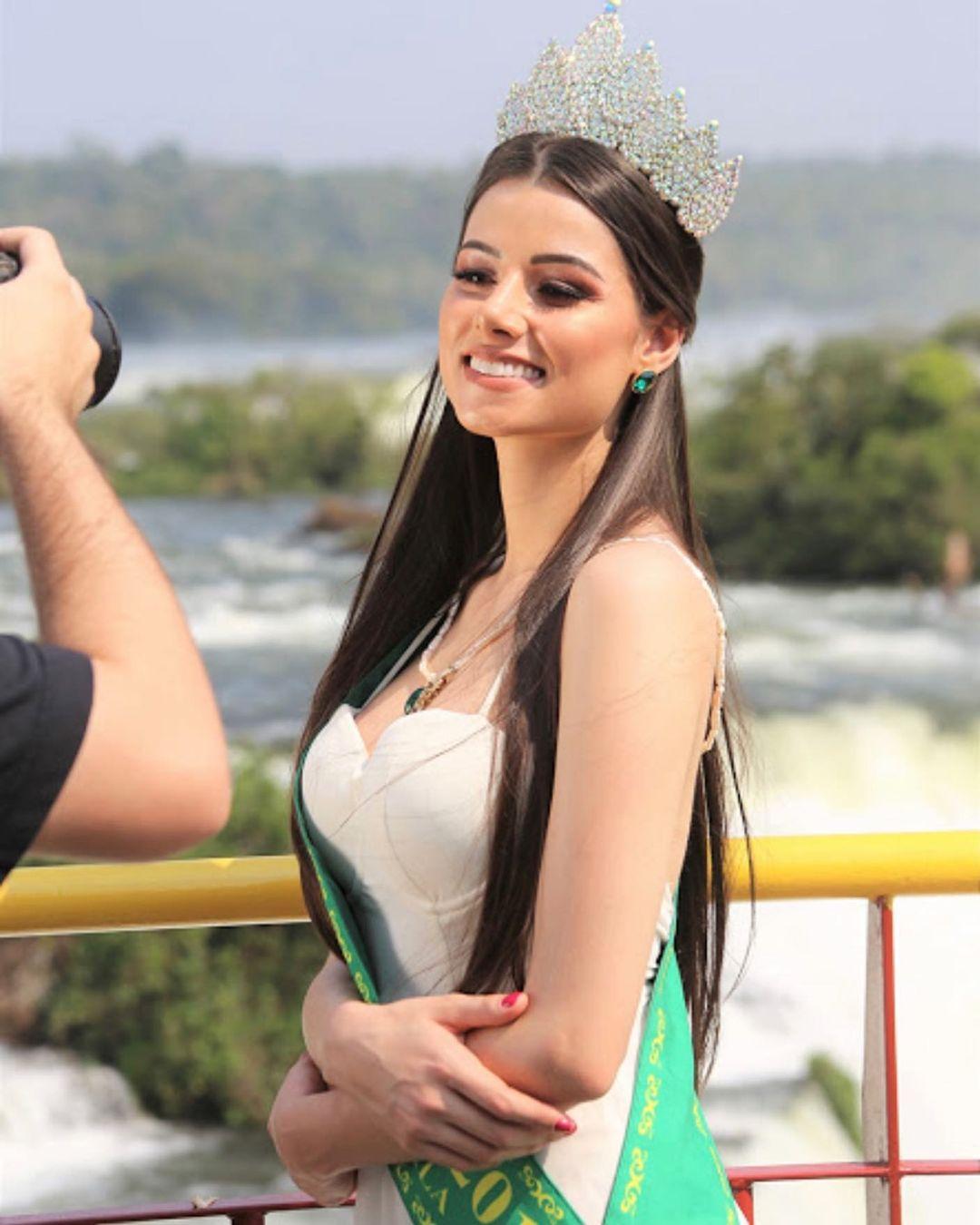 thawany faria, 3rd runner-up de the miss globe 2020. 12039010