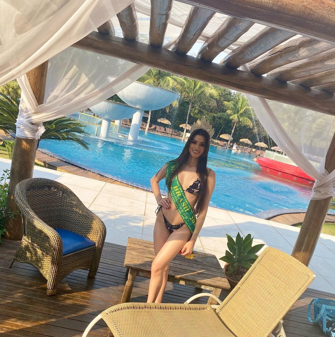 thawany faria, 3rd runner-up de the miss globe 2020. - Página 2 12045210
