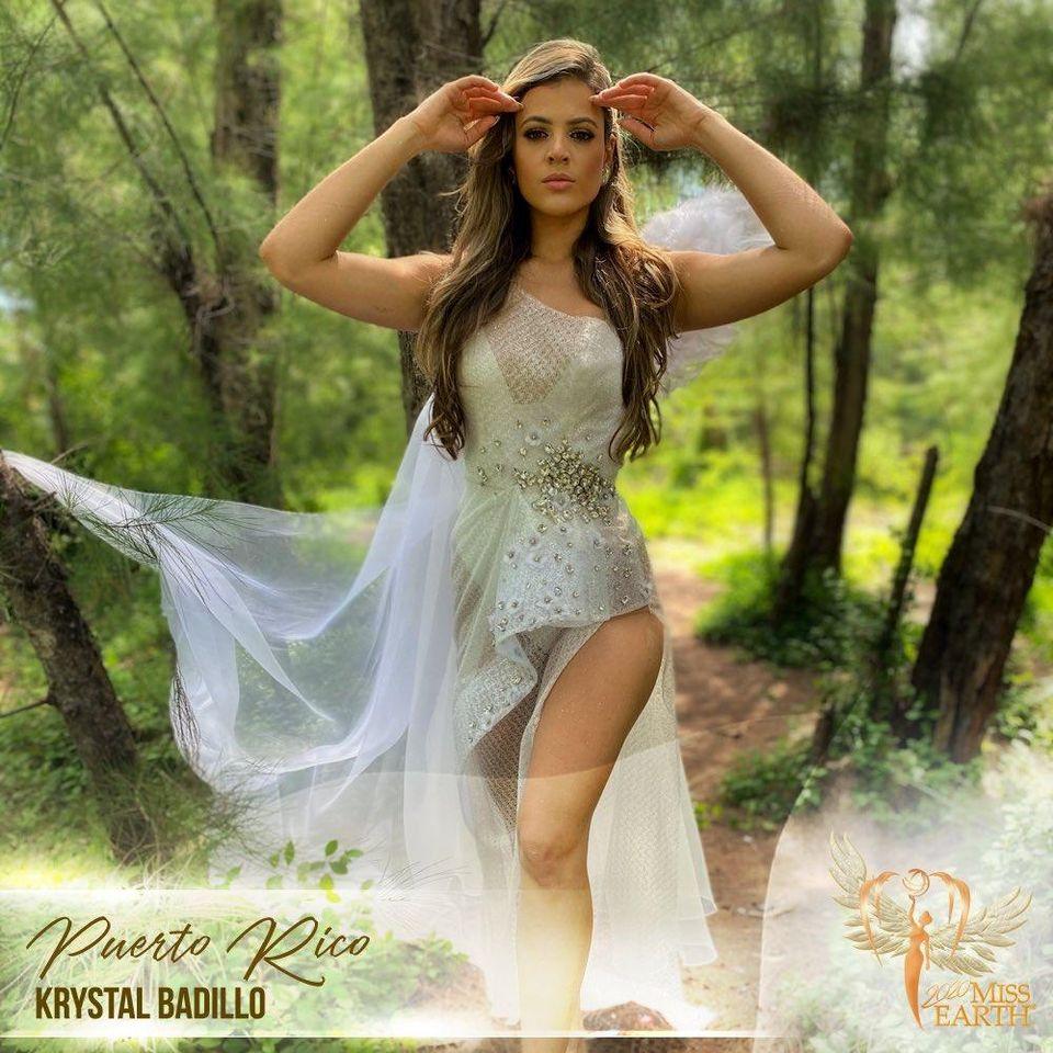 krystal badillo, miss earth puerto rico 2020. - Página 4 12082410