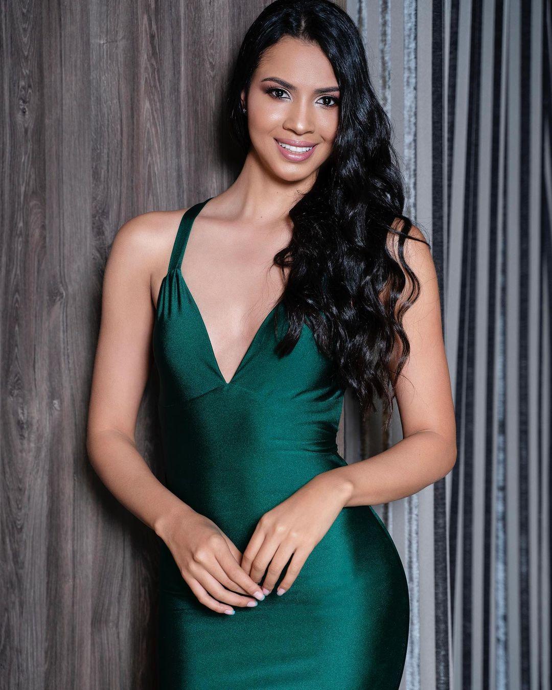 dayana cardenas, top 6 de miss colombia universo 2020. - Página 3 12084211