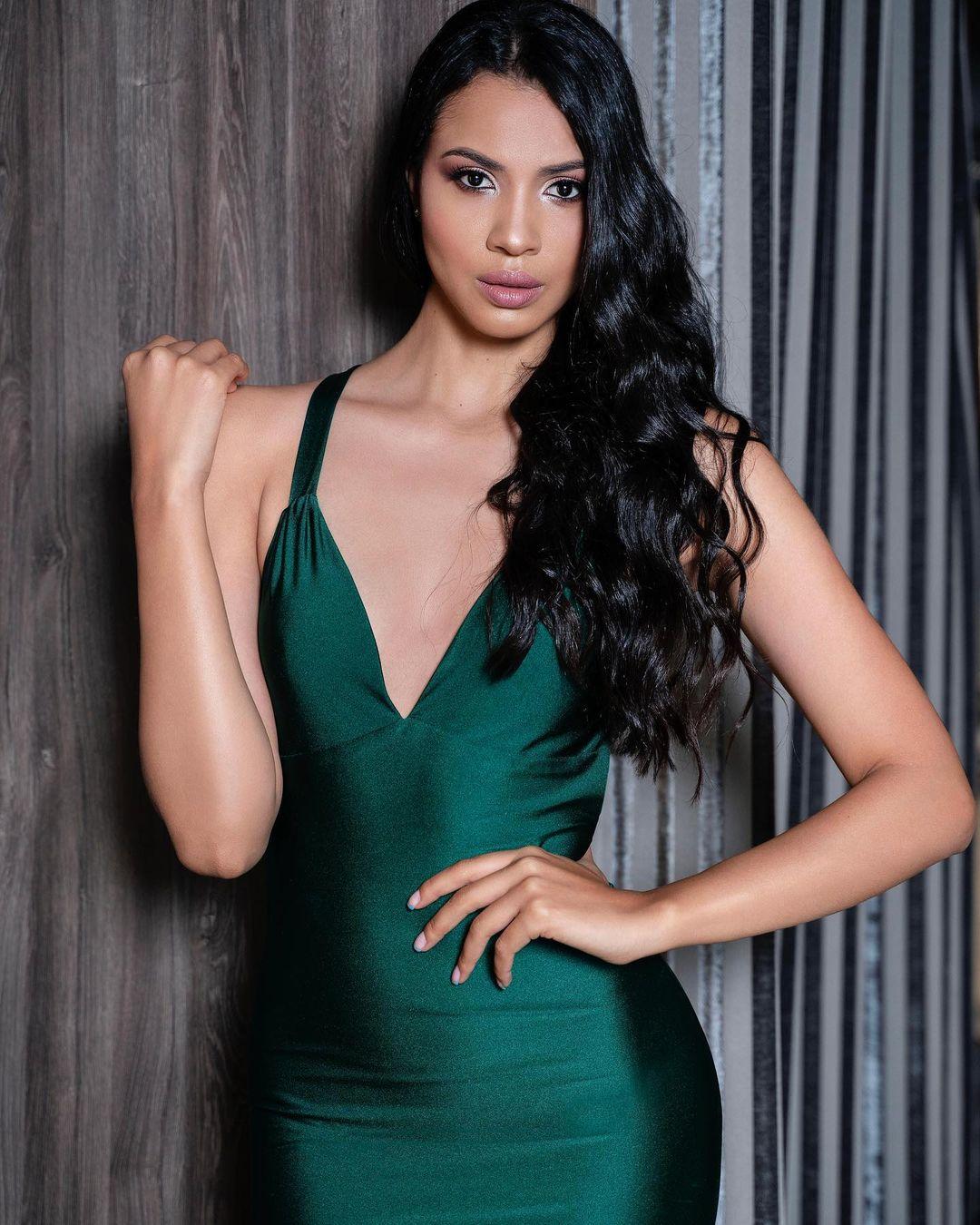 dayana cardenas, top 6 de miss colombia universo 2020. - Página 2 12101310