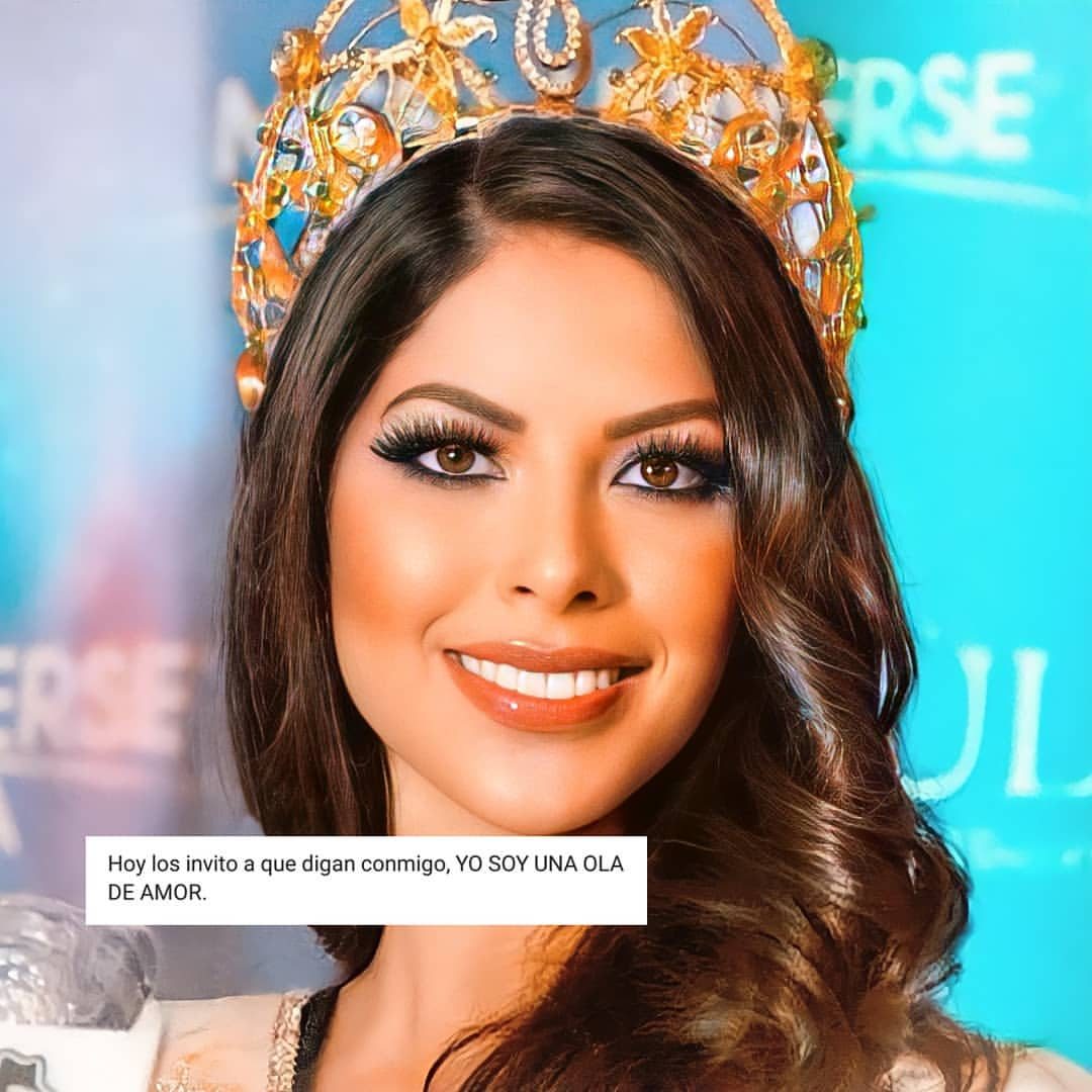 laura olascuaga, miss colombia universo 2020. - Página 7 12128912