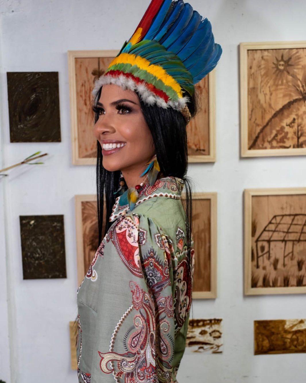 dayana cardenas, top 6 de miss colombia universo 2020. 12272810