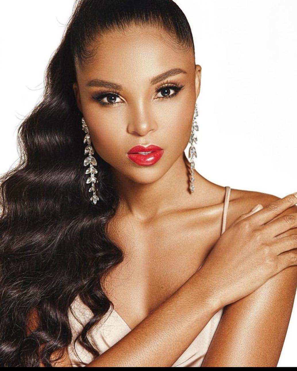 "barbara ""barbie"" rodriguez, top 6 de miss colombia universo 2020. 12274010"